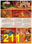 1968 Montgomery Ward Christmas Book, Page 211