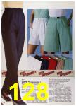 1986 Sears Spring Summer Catalog, Page 128