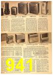 1958 Sears Spring Summer Catalog, Page 941