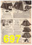 1972 Montgomery Ward Spring Summer Catalog, Page 697