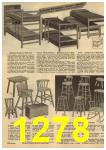 1961 Sears Spring Summer Catalog, Page 1278