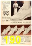 1960 Sears Fall Winter Catalog, Page 190