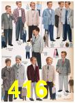 1957 Sears Spring Summer Catalog, Page 416
