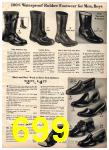 1966 Montgomery Ward Fall Winter Catalog, Page 699