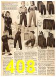 1956 Sears Fall Winter Catalog, Page 408