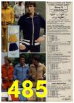 1979 Sears Spring Summer Catalog, Page 485