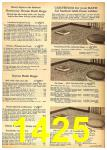 1962 Sears Fall Winter Catalog, Page 1425