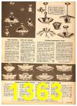 1958 Sears Fall Winter Catalog, Page 1363