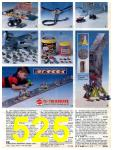 1992 Sears Christmas Book, Page 525