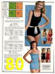 1983 Sears Spring Summer Catalog, Page 80