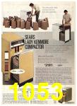 1974 Sears Spring Summer Catalog, Page 1053