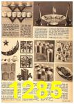 1962 Sears Fall Winter Catalog, Page 1285