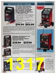 1991 Sears Fall Winter Catalog, Page 1317