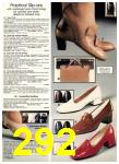 1980 Sears Spring Summer Catalog, Page 292
