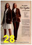 1972 Montgomery Ward Spring Summer Catalog, Page 28