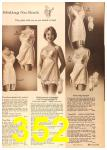 1964 Sears Spring Summer Catalog, Page 352