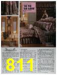 1991 Sears Fall Winter Catalog, Page 811