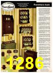 1975 Sears Fall Winter Catalog, Page 1286