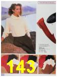 1988 Sears Fall Winter Catalog, Page 143