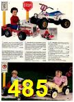 1987 JCPenney Christmas Book, Page 485