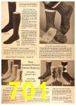 1960 Sears Fall Winter Catalog, Page 701