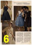 1961 Sears Spring Summer Catalog, Page 6