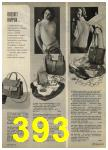 1968 Sears Fall Winter Catalog, Page 393