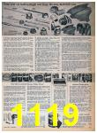 1957 Sears Spring Summer Catalog, Page 1119