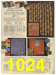 1965 Sears Fall Winter Catalog, Page 1024