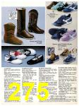 1983 Sears Fall Winter Catalog, Page 275