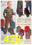 1960 Sears Fall Winter Catalog, Page 428