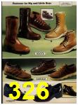 1979 Sears Fall Winter Catalog, Page 326