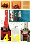 1965 JCPenney Christmas Book, Page 414