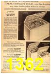 1964 Sears Spring Summer Catalog, Page 1362