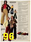 1973 Sears Fall Winter Catalog, Page 96