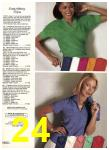 1980 Sears Spring Summer Catalog, Page 24