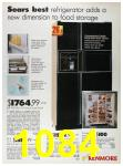 1989 Sears Home Annual Catalog, Page 1084