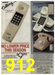 1984 Sears Spring Summer Catalog, Page 912