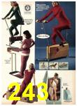 1977 Sears Fall Winter Catalog, Page 243