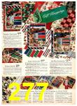 1954 Sears Christmas Book, Page 277