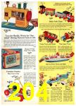 1966 Montgomery Ward Christmas Book, Page 204