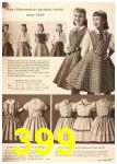 1960 Sears Fall Winter Catalog, Page 399
