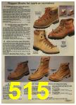 1980 Sears Fall Winter Catalog, Page 515