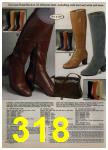 1979 Sears Fall Winter Catalog, Page 318