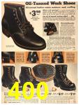 1942 Sears Spring Summer Catalog, Page 400