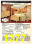 1977 Sears Fall Winter Catalog, Page 1377