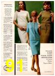 1966 Montgomery Ward Fall Winter Catalog, Page 91