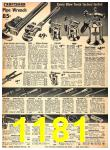 1942 Sears Spring Summer Catalog, Page 1181