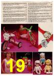 1982 Montgomery Ward Christmas Book, Page 19