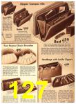 1942 Sears Spring Summer Catalog, Page 127